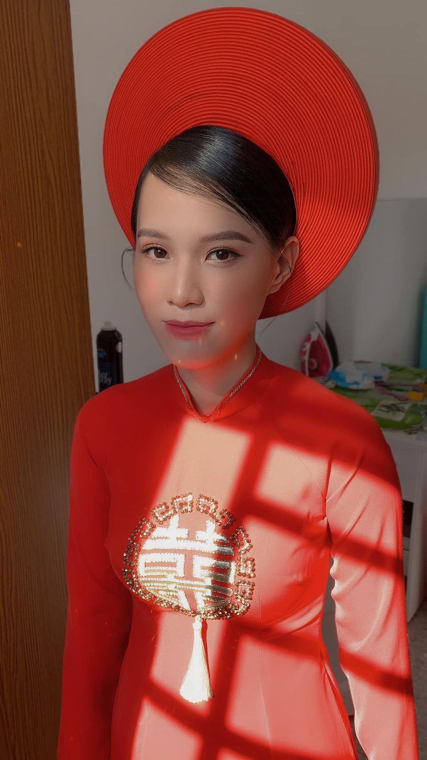 Top 6 tiệm trang điểm cô dâu đẹp nhất tại Bình Dương -  Hải Yến Make Up