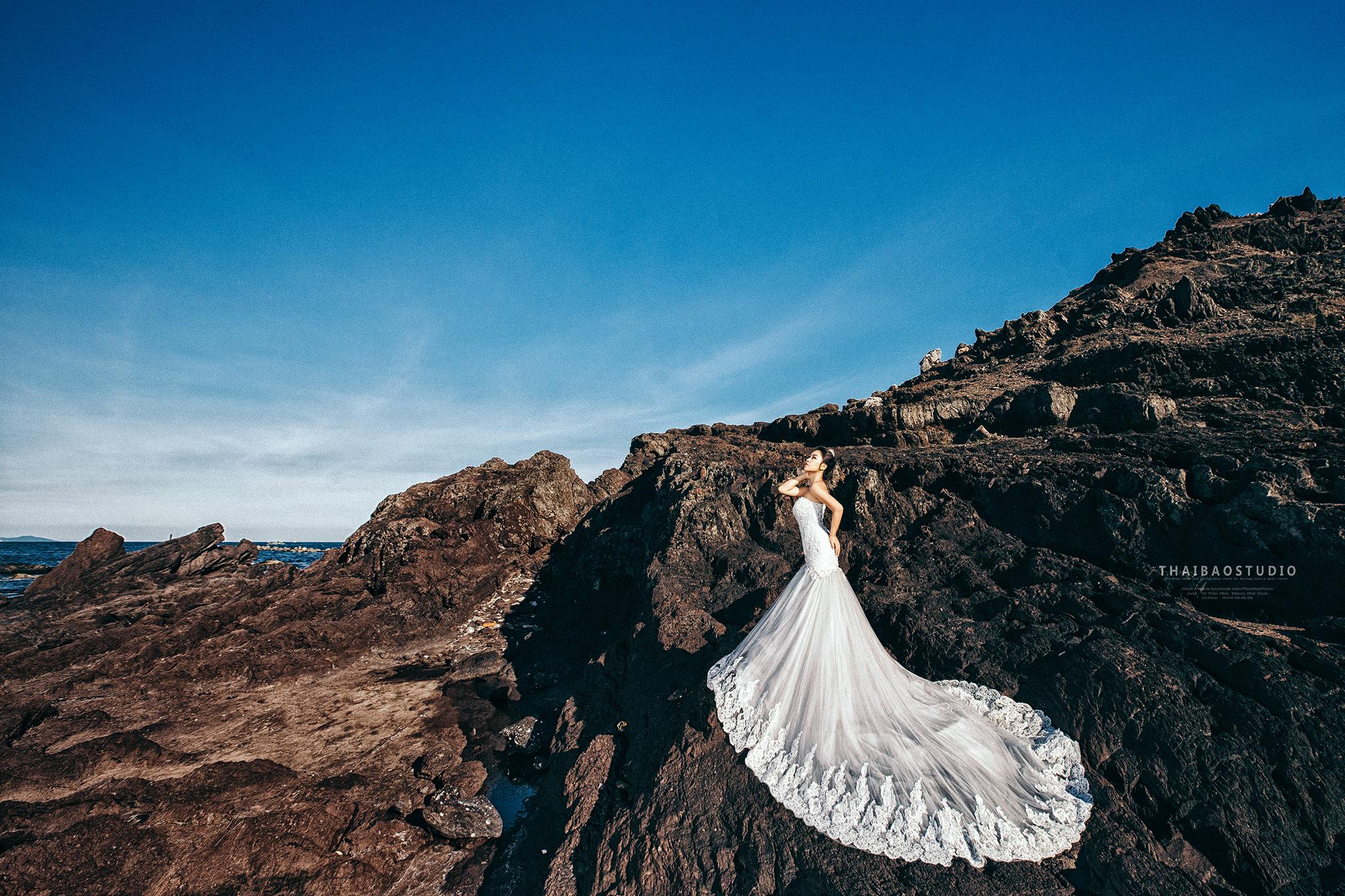 Top 11 Studio chụp ảnh cưới ngoại cảnh đẹp và chất lượng nhất TP. Vinh, Nghệ An -  Thái Bảo Studio