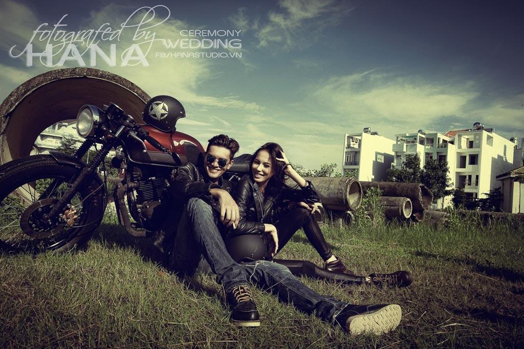 Xếp hạng 8 Studio chụp ảnh cưới đẹp nhất Quận Phú Nhuận, TPHCM -  Hana Studio
