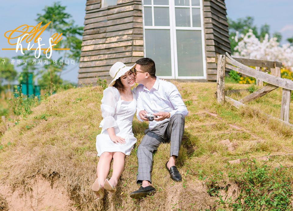 Xếp hạng 6 Studio chụp ảnh cưới phong cách Hàn Quốc đẹp nhất quận Long Biên, Hà Nội -  Ảnh viện áo cưới Mozda
