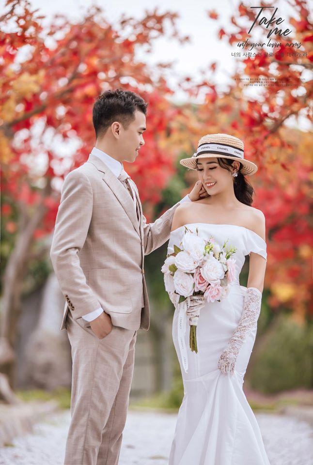 Xếp hạng 7 studio chụp ảnh cưới đẹp nhất tại Thái Nguyên -  Dũng Đỗ Bride