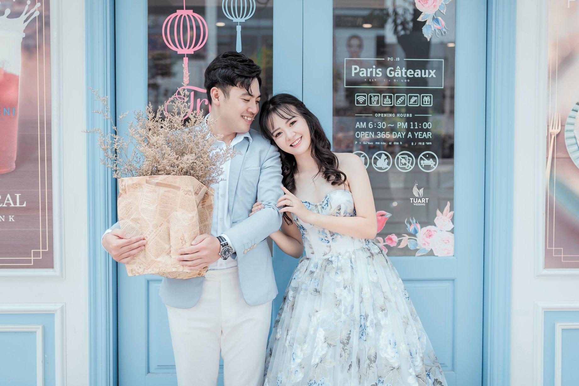 Xếp hạng 8 Studio chụp ảnh cưới đẹp nhất TP. Bảo Lộc, Lâm Đồng -  TÙNG Wedding Studio