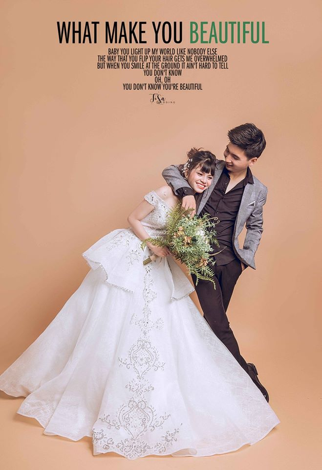 Xếp hạng 7 Studio chụp ảnh cưới đẹp và chất lượng nhất quận 11, TP.HCM