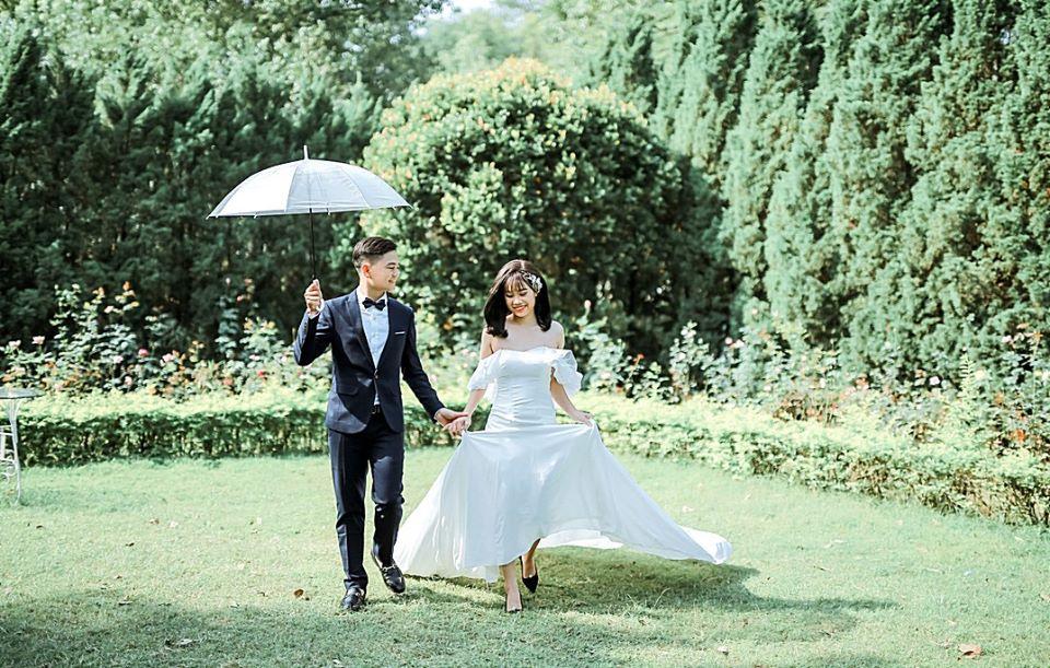 Xếp hạng 7 Studio chụp ảnh cưới phong cách Hàn Quốc đẹp nhất quận Cầu Giấy, Hà Nội