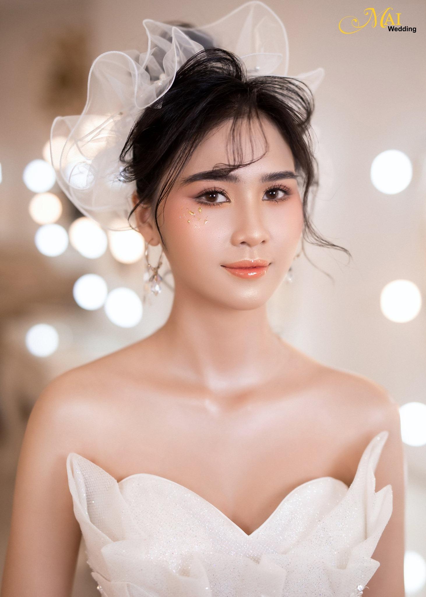 Top 7 tiệm trang điểm cô dâu đẹp nhất tại Đà Nẵng -  Mai Wedding