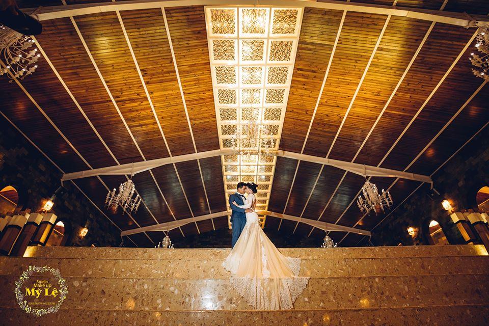 Xếp hạng 7 Studio chụp ảnh cưới đẹp nhất TP. Bà Rịa Vũng Tàu -  Mỹ Lệ Studio