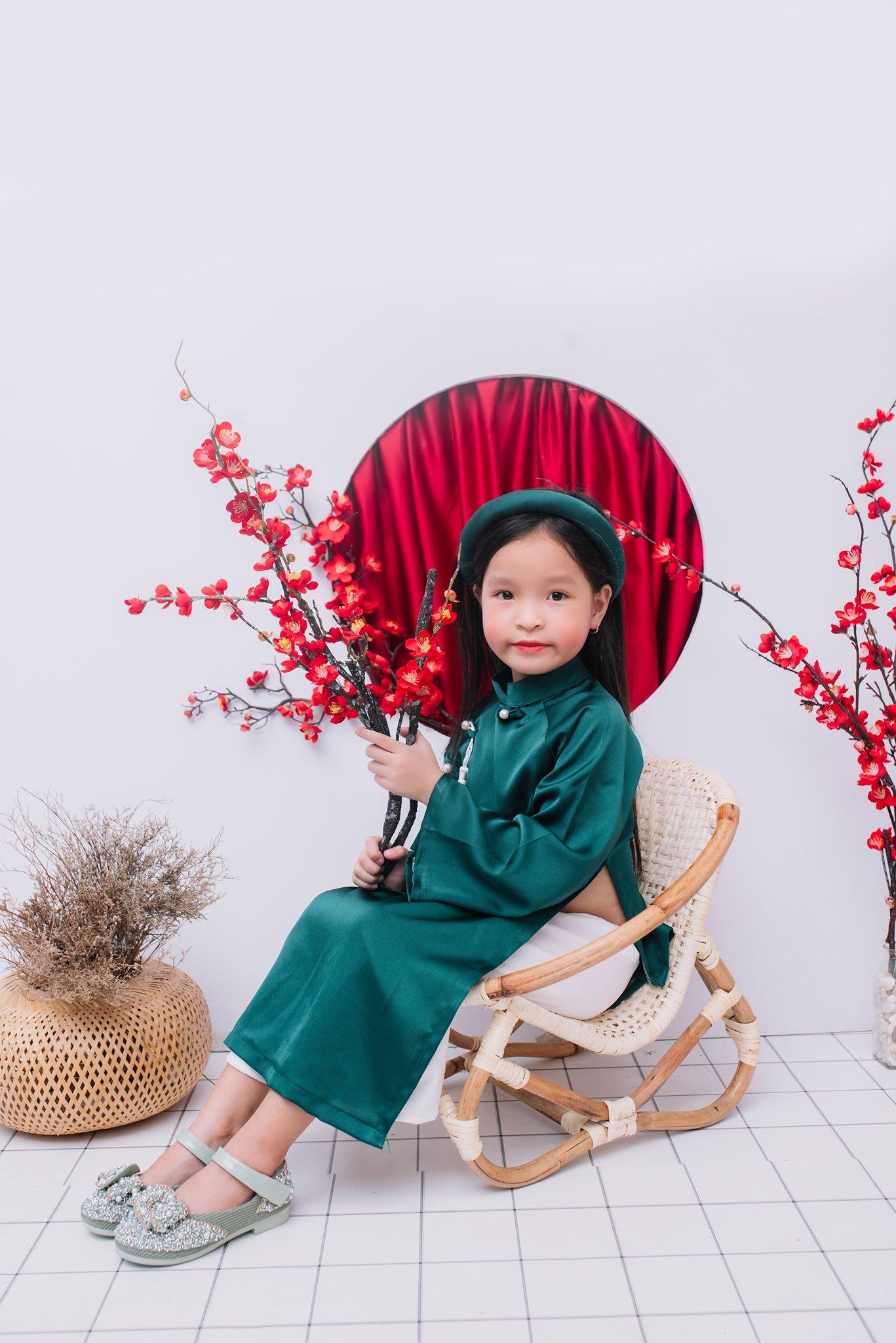 Top 9 studio chụp ảnh cho bé đẹp và chất lượng nhất TPHCM -  SanKid Studio