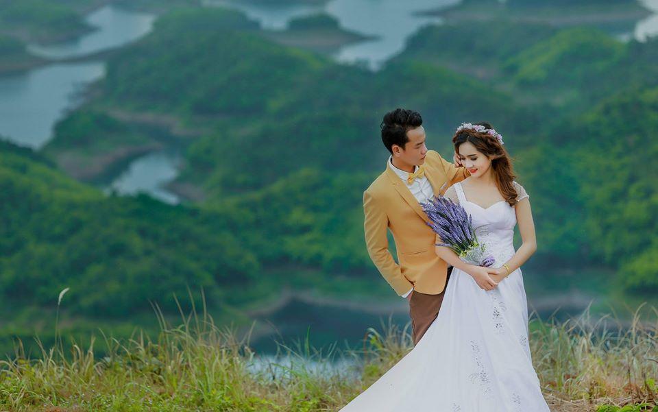 Xếp hạng 6 Studio chụp ảnh cưới đẹp nhất Đăk Nông -   Vũ Việt Studio Áo Cưới Hữu Phước