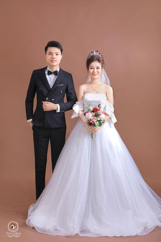 Xếp hạng 5 Studio chụp ảnh cưới đẹp nhất Bắc Kạn -  Áo Cưới Huyền Thương