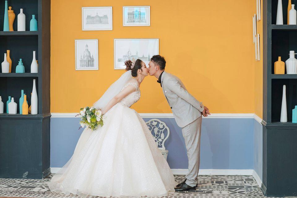 Xếp hạng 6 Studio chụp ảnh cưới phong cách Hàn Quốc đẹp nhất quận 7, TP. HCM -  Áo Cưới Bảo Hân