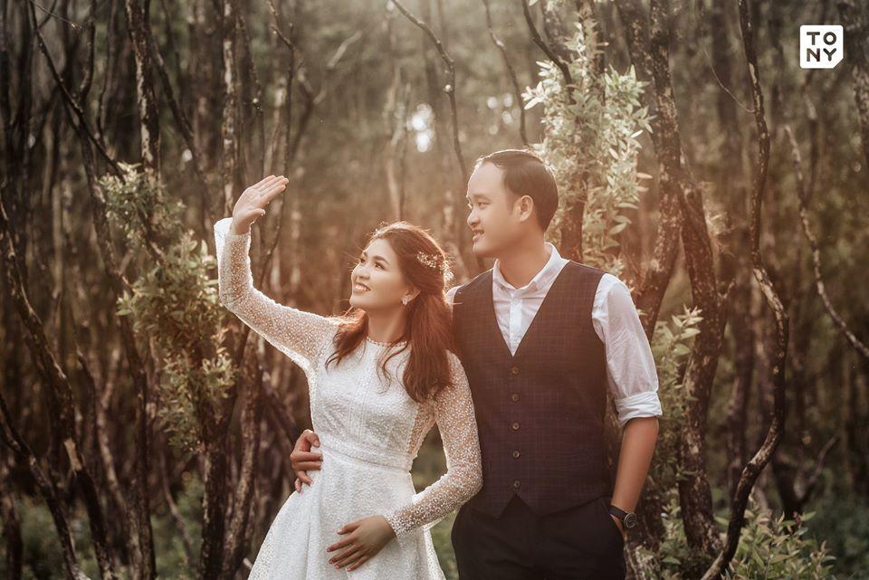 Xếp hạng 8 Studio chụp ảnh cưới đẹp nhất Quận Phú Nhuận, TPHCM -  Tony Wedding