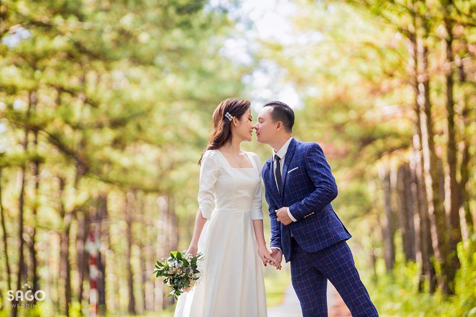 Xếp hạng 8 Studio chụp ảnh cưới đẹp và chất lượng nhất quận 8, TP. HCM