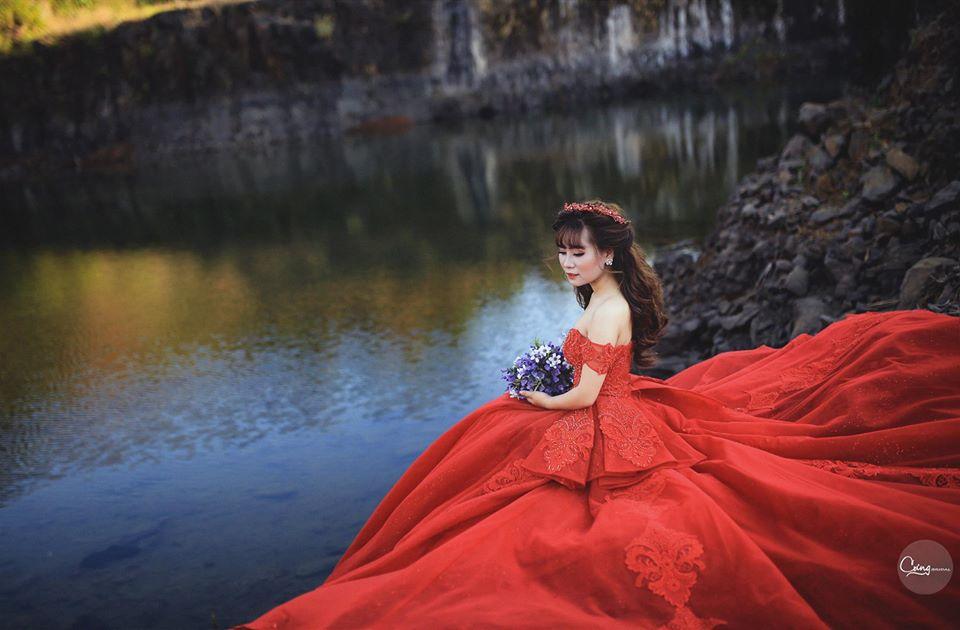 Xếp hạng 6 Studio chụp ảnh cưới đẹp nhất Đăk Nông -  Áo cưới Cưng Bridal