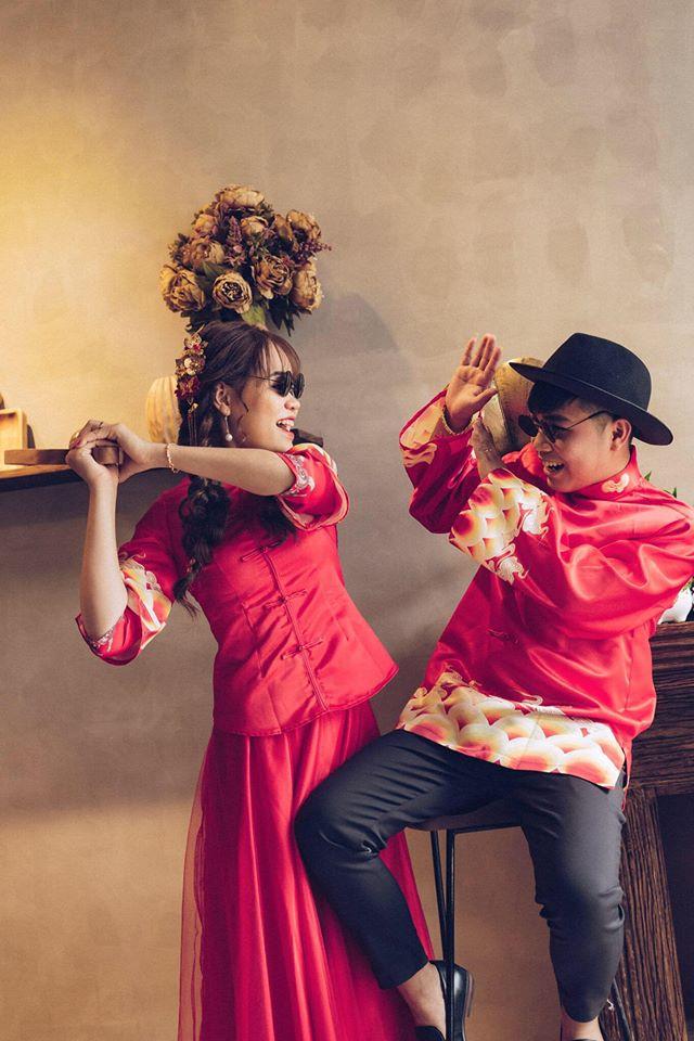 Xếp hạng 5 Studio chụp ảnh cưới đẹp và chất lượng nhất Bình Sơn, Quảng Ngãi -  Áo Cưới Susan