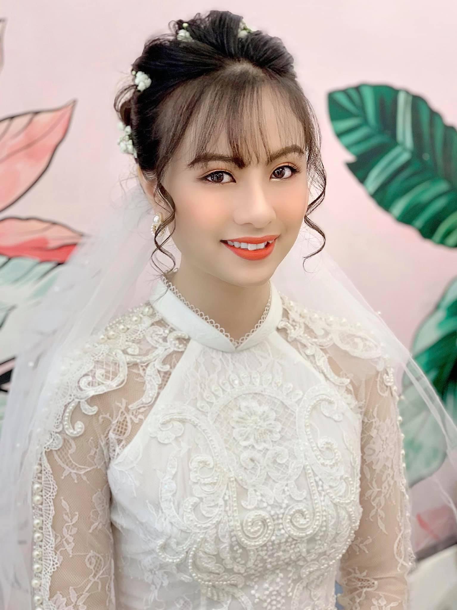Top 7 tiệm trang điểm cô dâu đẹp nhất tại Hà Nội -  Linh Killdy Makeup Store (Nguyễn Thuỳ Linh)