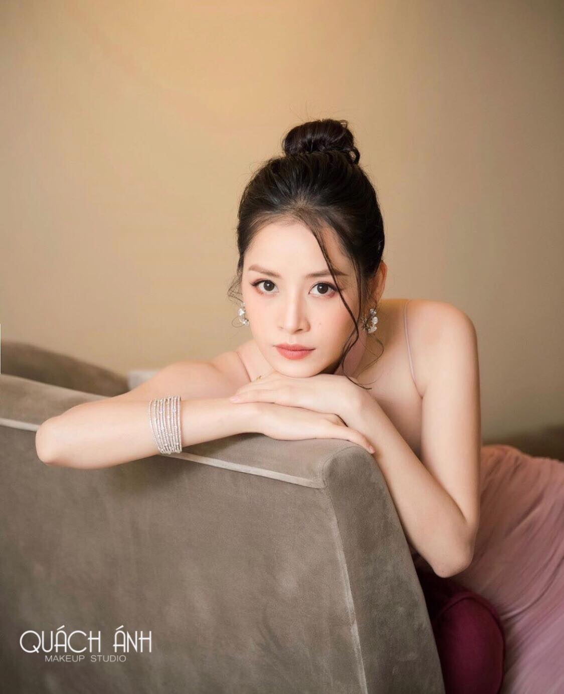 Top 7 tiệm trang điểm cô dâu đẹp nhất tại Hà Nội -  Quách Ánh Makeup Store