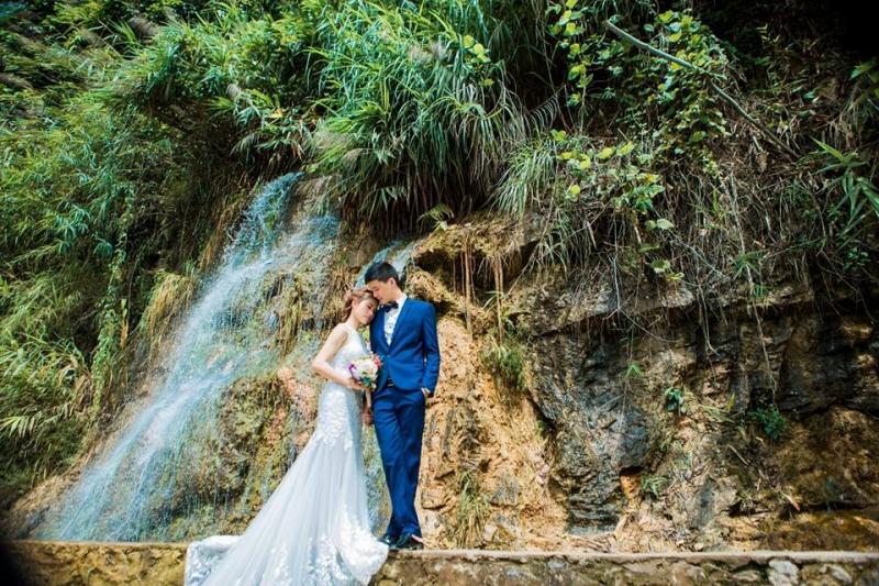 Xếp hạng 6 Studio chụp ảnh cưới đẹp nhất Hà Giang -  Ảnh viện Áo Cưới Việt Phượng