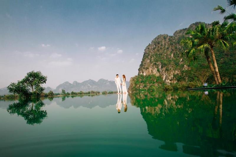 Xếp hạng 5 Studio chụp ảnh cưới đẹp nhất Hòa Bình -  Ảnh Viện Phương Anh