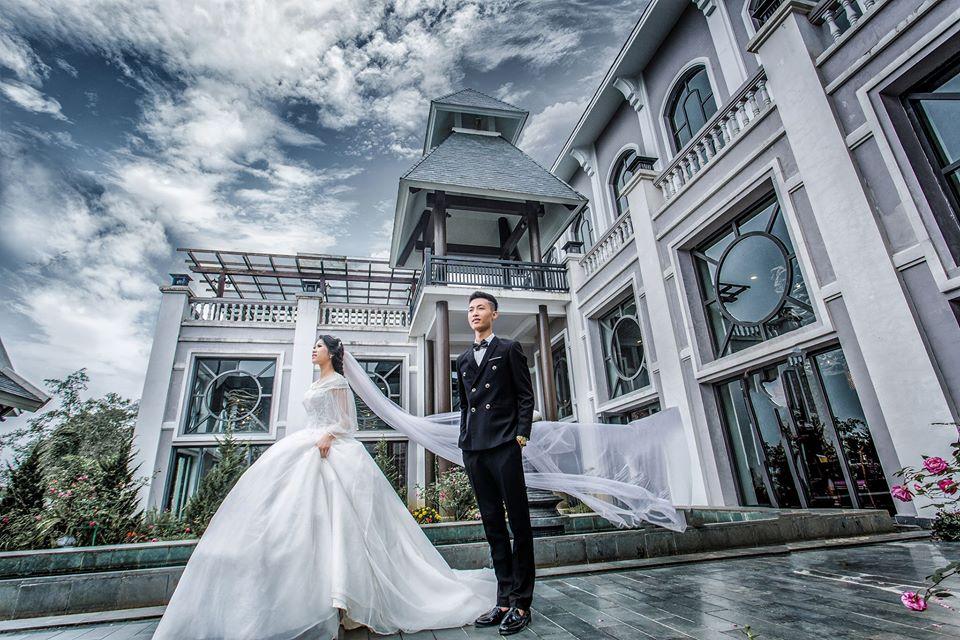 Xếp hạng 5 Studio chụp ảnh cưới đẹp nhất TP Yên Bái -  Áo Cưới Bình Minh