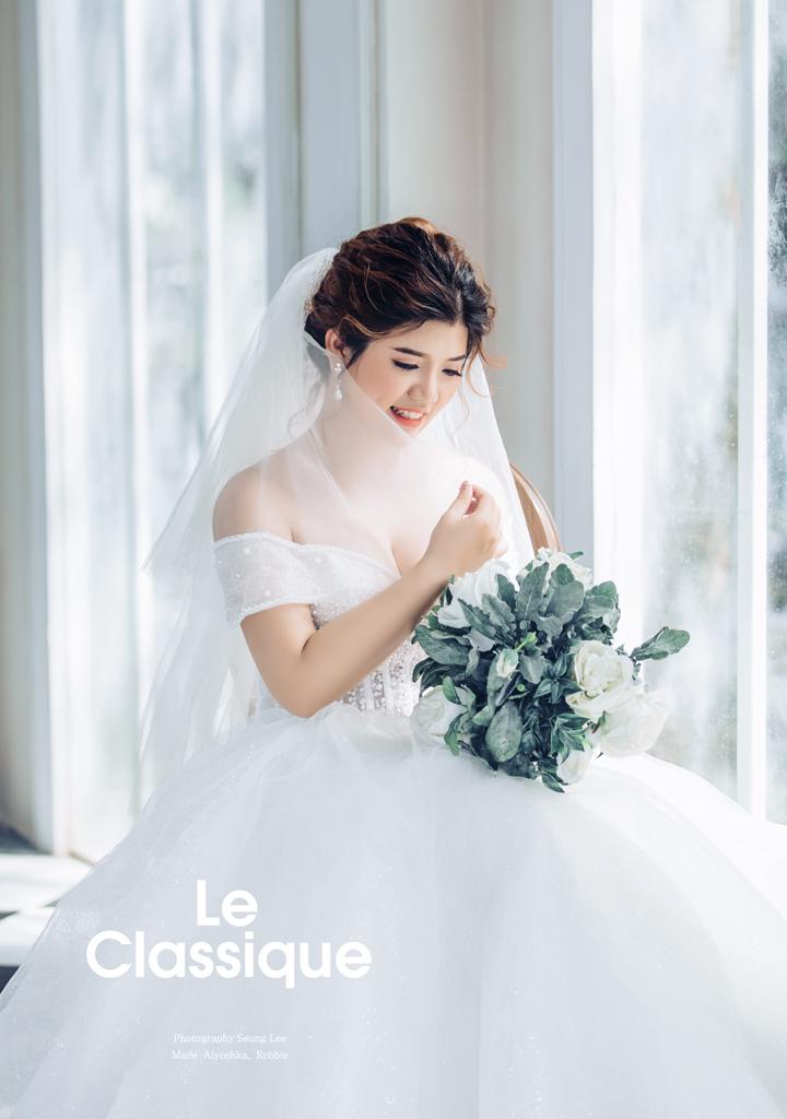 Xếp hạng 9 Studio chụp ảnh cưới đẹp và chất lượng nhất quận 12, TP.HCM -  Áo Cưới Lưu Nguyễn