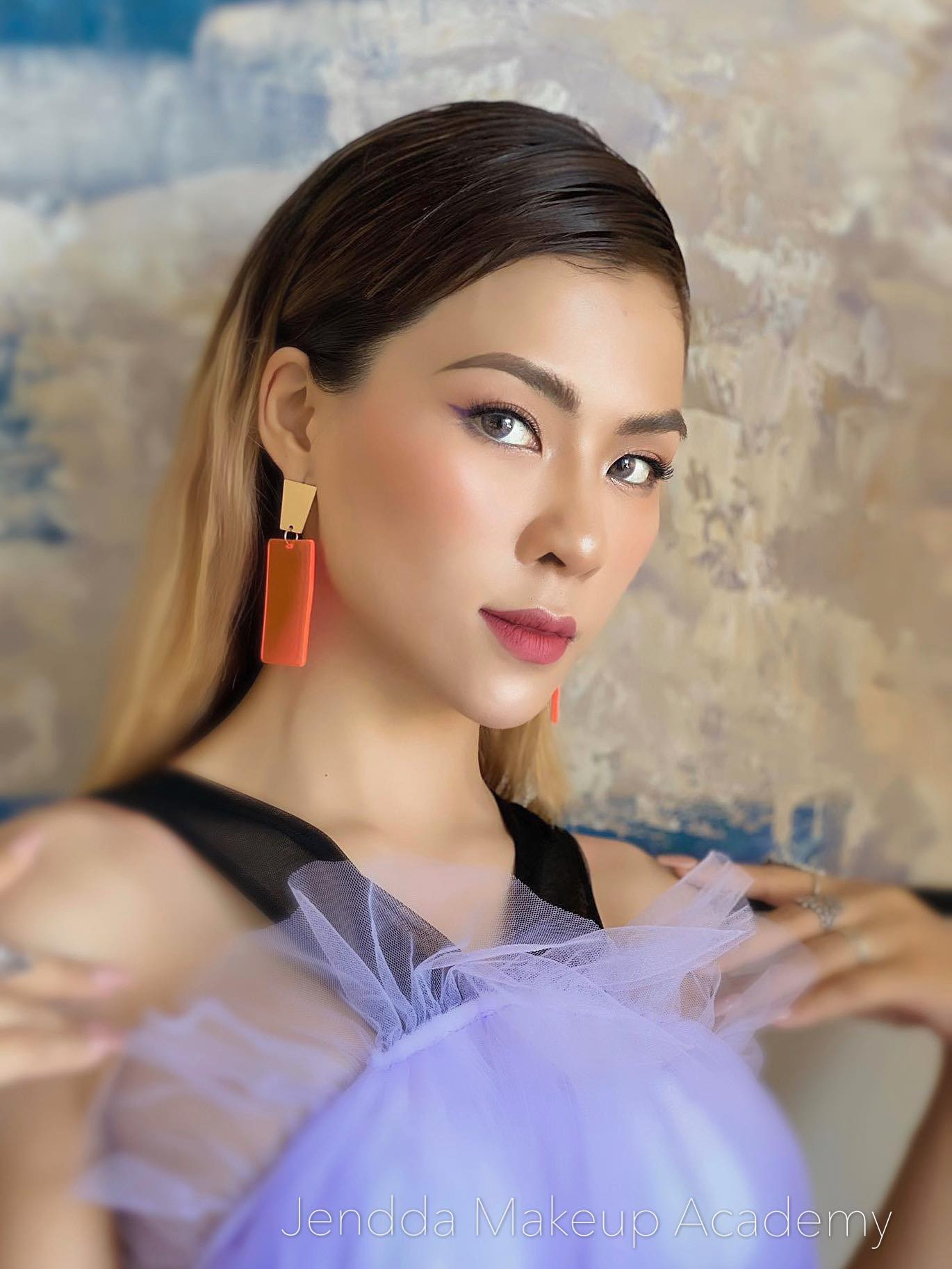 Top 7 tiệm trang điểm cô dâu đẹp nhất tại Phú Quốc -  Makeup Phu Quoc - Jendda Huyen