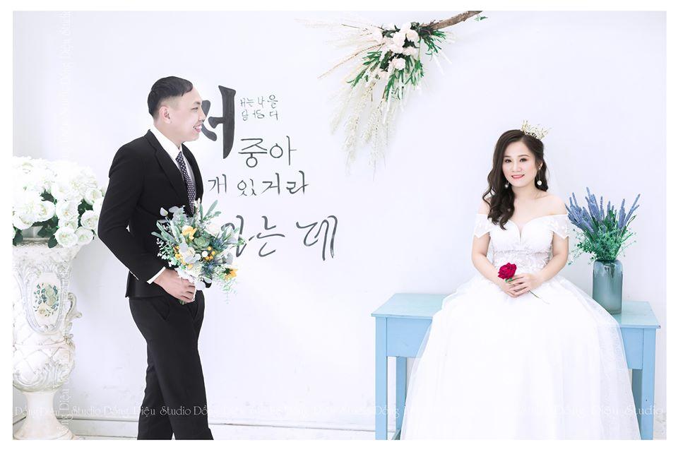 Xếp hạng 5 Studio chụp ảnh cưới đẹp nhất Hưng Yên -  Ảnh viện áo cưới Đồng Điệu
