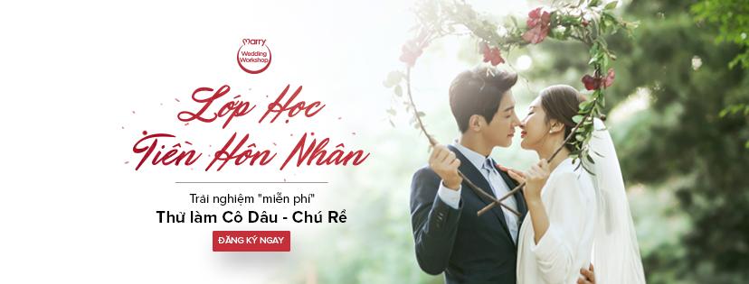 Xếp hạng 5 Studio chụp ảnh cưới đẹp và chất lượng nhất quận Cẩm Lệ, Đà Nẵng -  Studio Song Như