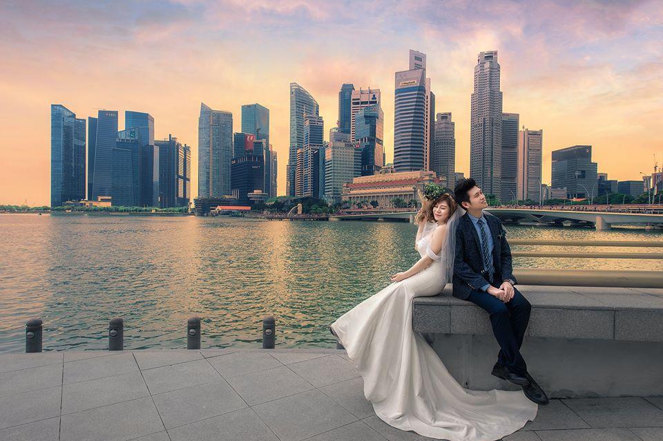 Xếp hạng 7 Studio chụp ảnh cưới đẹp nhất quận Tân Phú, TP. HCM -  Orange Studio
