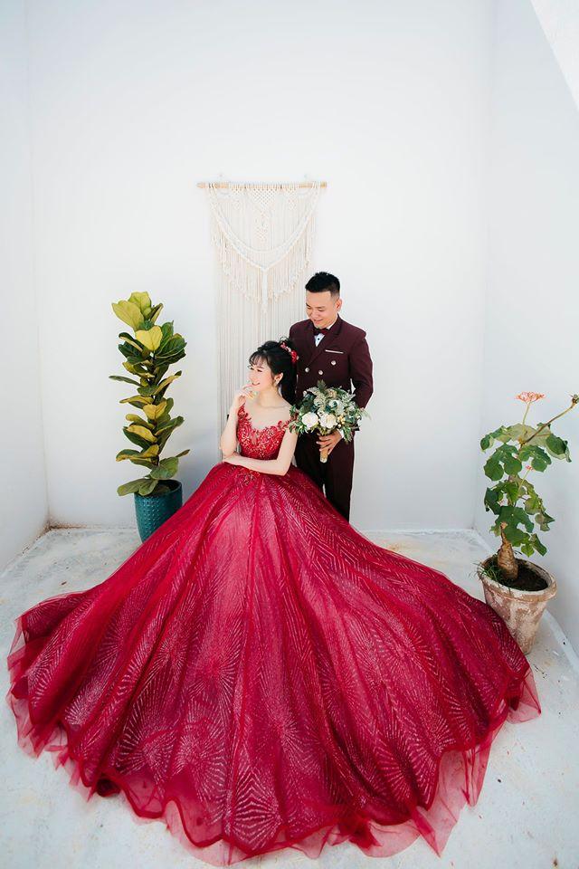 Xếp hạng 5 Studio chụp ảnh cưới đẹp và chất lượng nhất Tân Phú, Đồng Nai -  Thuỳ Ng studio