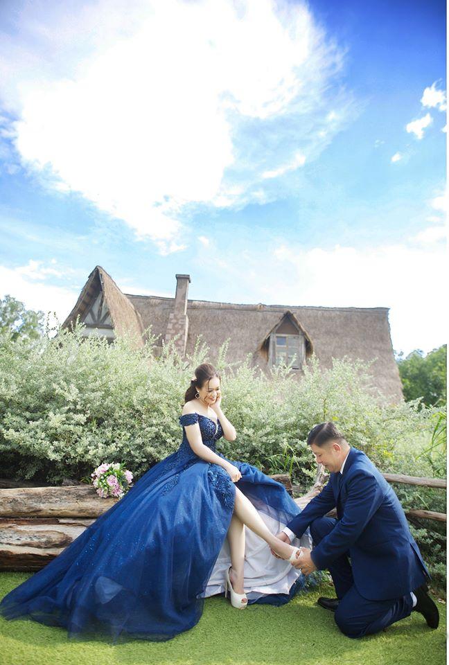 Xếp hạng 8 Studio chụp ảnh cưới đẹp và chất lượng nhất quận 10, TP. HCM -  Happy Wedding Studio