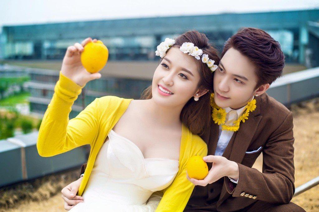 Xếp hạng 8 Studio chụp ảnh cưới đẹp nhất TP Hải Dương -  TuArt Wedding