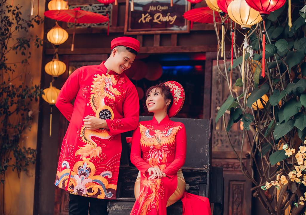 Xếp hạng 9 Studio chụp ảnh cưới đẹp và chất lượng nhất quận 12, TP.HCM -  Áo cưới Le Dung