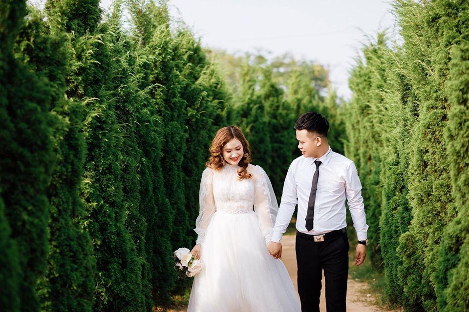 Xếp hạng 14 studio chụp ảnh cưới đẹp nổi tiếng ở Hà Nội -  Ảnh viện áo cưới Hongkong