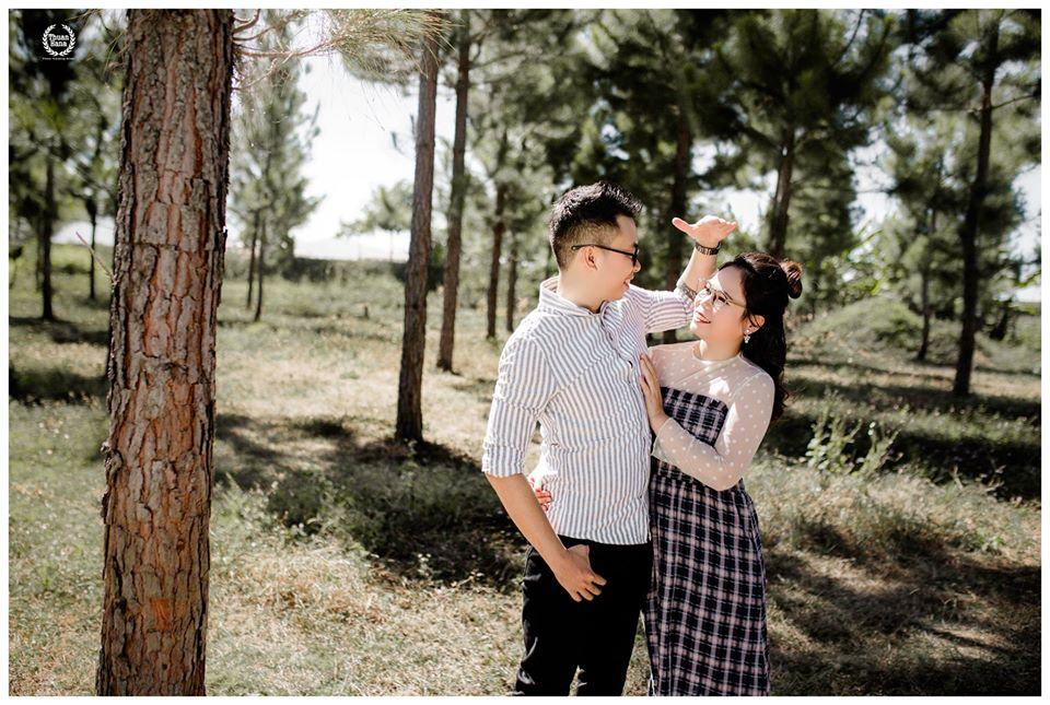 Xếp hạng 8 Studio chụp ảnh cưới đẹp nhất TP Kon Tum -  Áo Cưới Thuận Hana