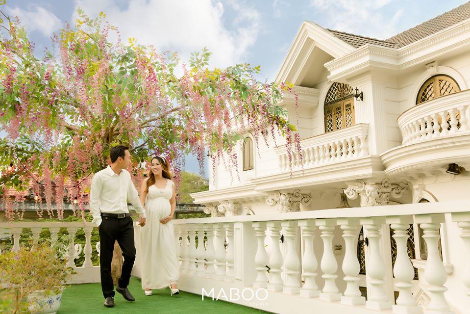 Xếp hạng 5 Studio chụp ảnh cưới đẹp nhất Quận 3, Tp. HCM -  MABOO studio