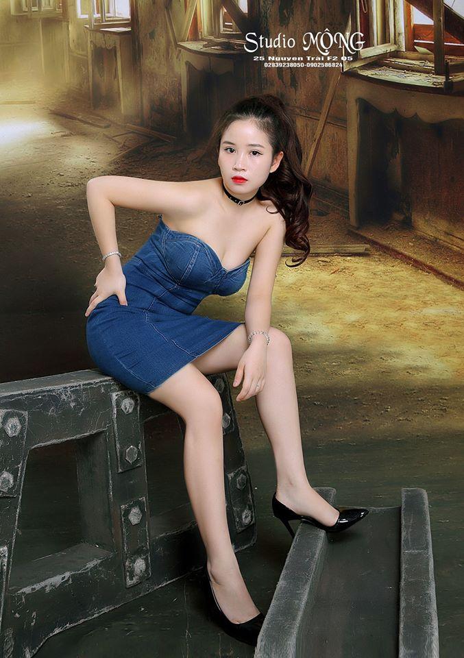Xếp hạng 5 Studio chụp ảnh cưới phong cách Hàn Quốc đẹp nhất quận 5, TP. HCM -  MỘNG Studio