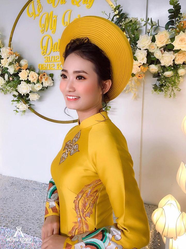 Top 7 tiệm trang điểm cô dâu đẹp nhất tại Đà Nẵng -  HongKong Wedding
