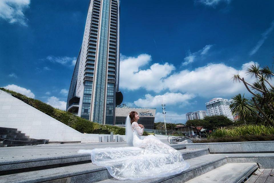 Xếp hạng 5 Studio chụp ảnh cưới đẹp và chất lượng nhất quận Cẩm Lệ, Đà Nẵng -  Vivianh Wedding