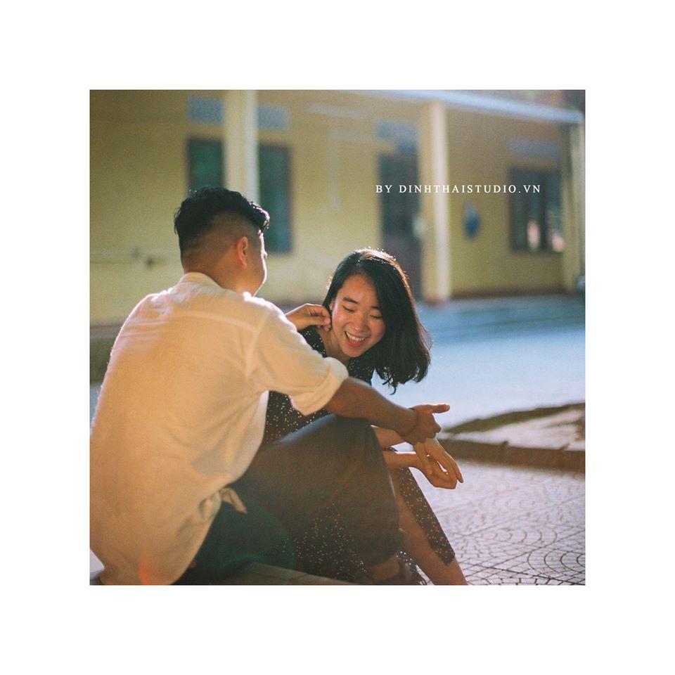 Xếp hạng 12 Studio chụp ảnh cưới đẹp và chất lượng nhất quận Hải Châu, Đà Nẵng -  Định Thái Studio