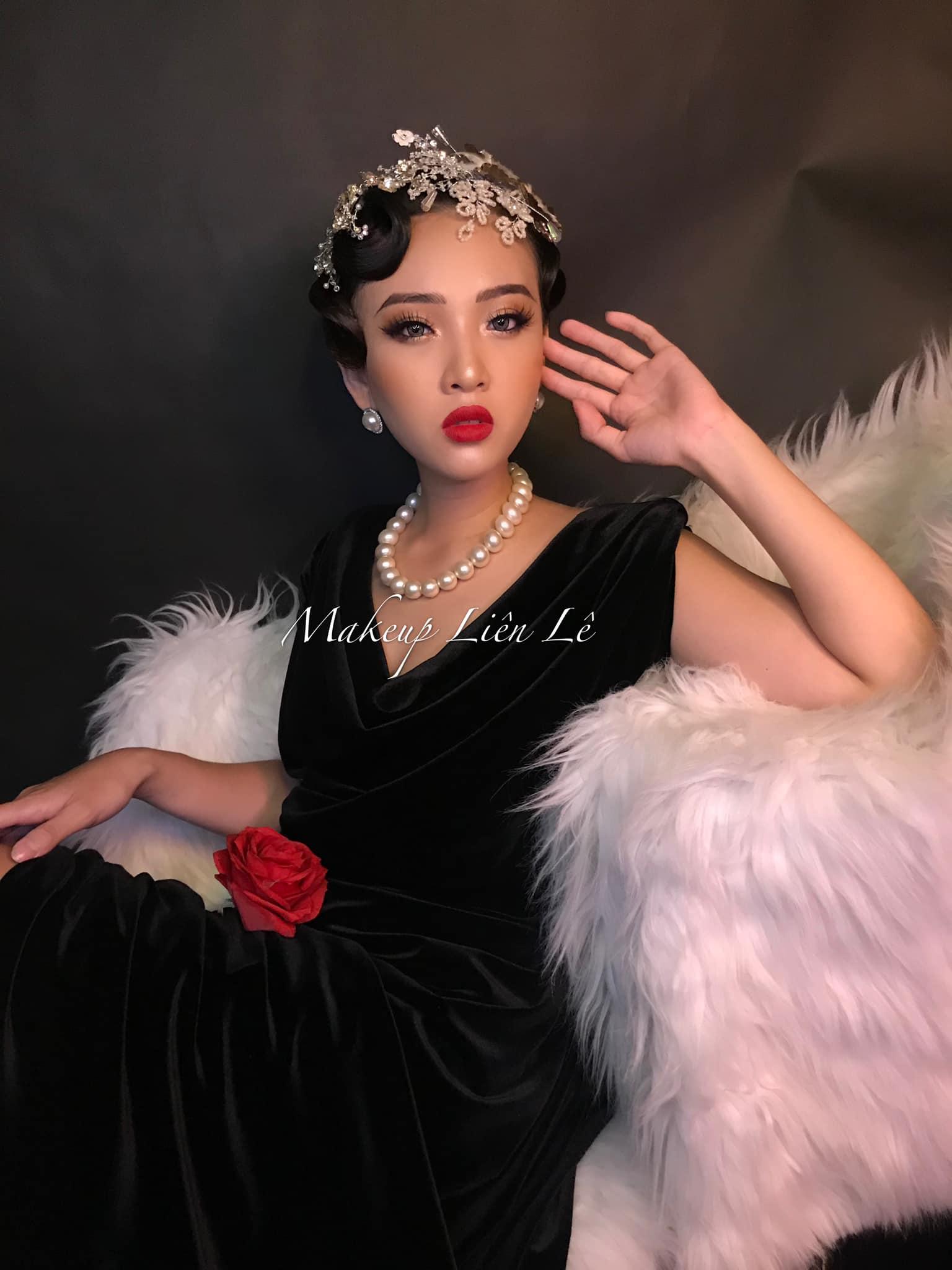 Top 7 tiệm trang điểm cô dâu đẹp nhất tại Long An -  Studio Áo cưới Minh Anh