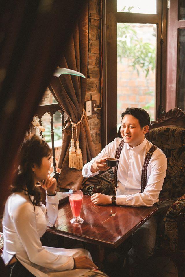 Xếp hạng 7 Studio chụp ảnh cưới phong cách Hàn Quốc đẹp nhất Hải Phòng -  Huyen Bridal