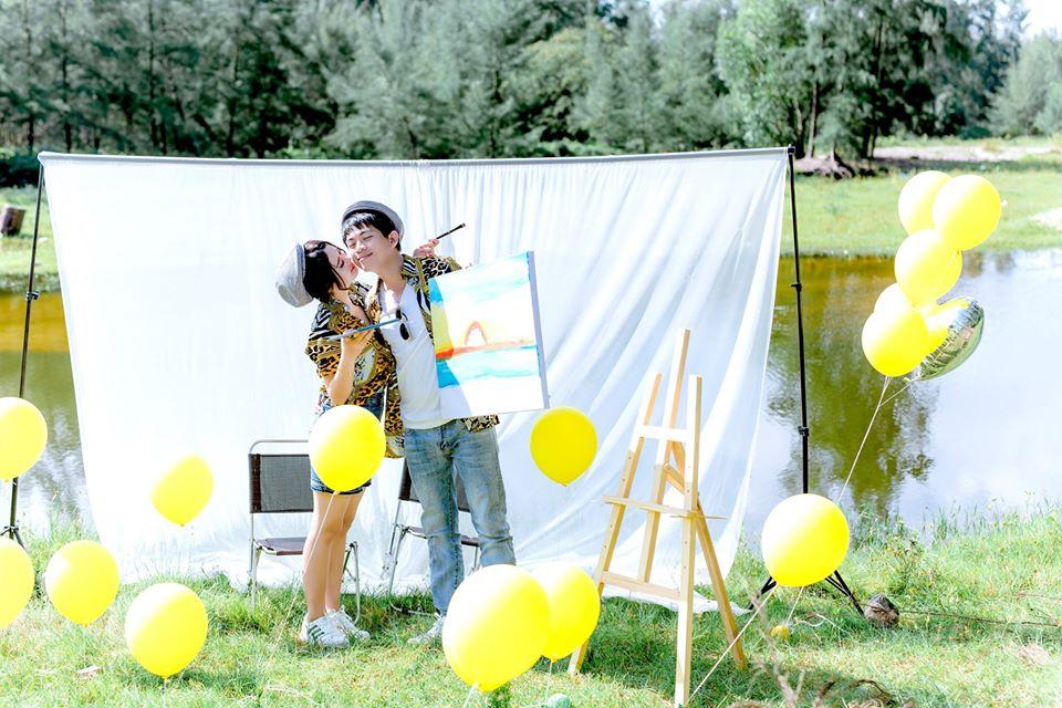 Xếp hạng 6 Studio chụp ảnh cưới đẹp nhất Quảng Trị -  Trang Wedding