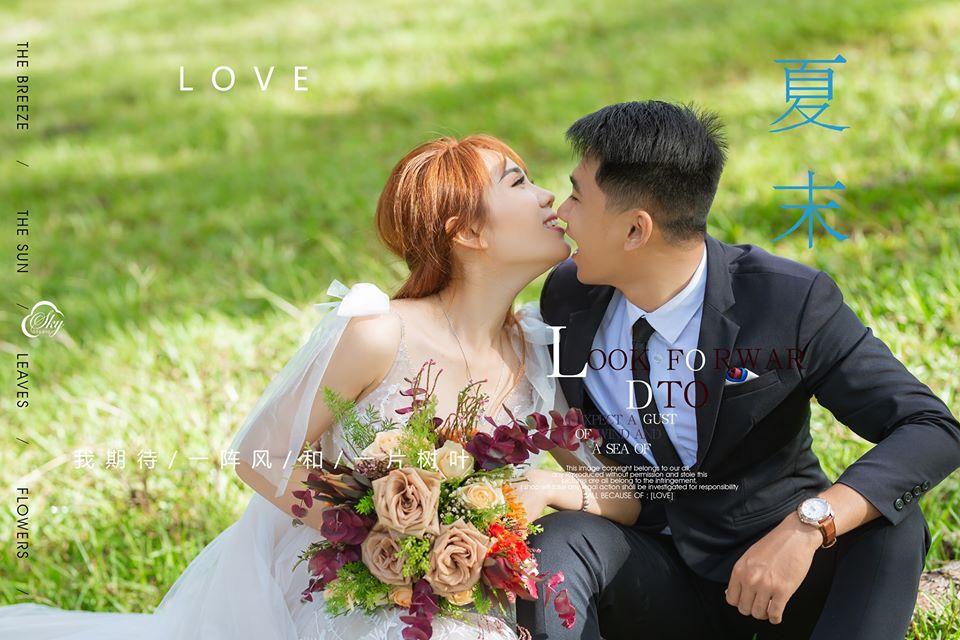 Xếp hạng 6 Studio chụp ảnh cưới đẹp và chất lượng nhất Cam Lâm, Khánh Hòa -  Sky Studio