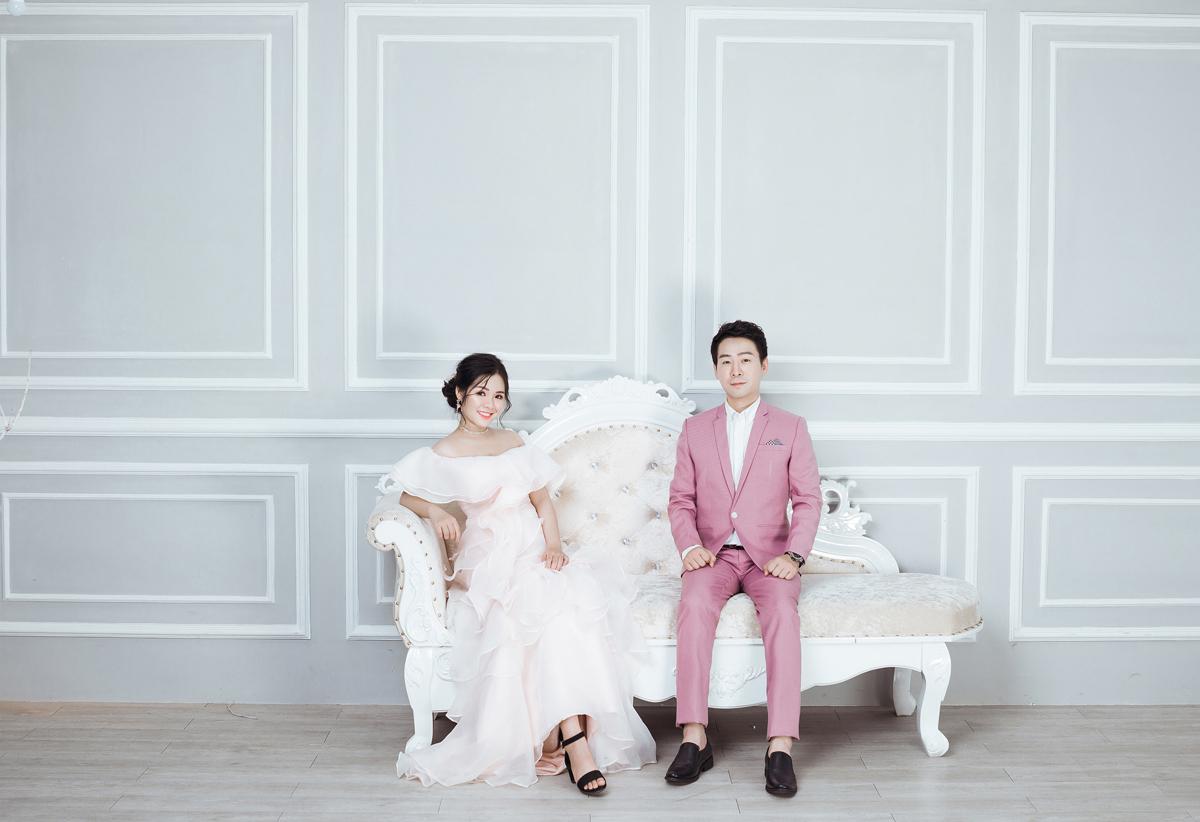 Xếp hạng 6 Studio chụp ảnh cưới đẹp nhất Ninh Hòa, Khánh Hòa -  Studio Áo cưới Sánh Duyên