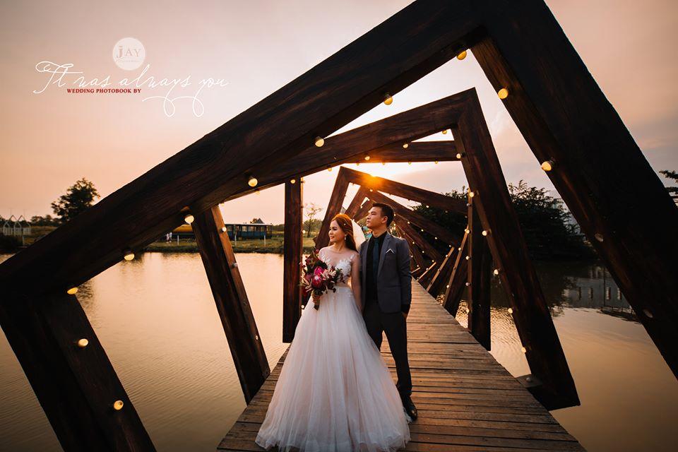 Xếp hạng 7 Studio chụp ảnh cưới đẹp và chất lượng nhất quận 11, TP.HCM -  JAY studio
