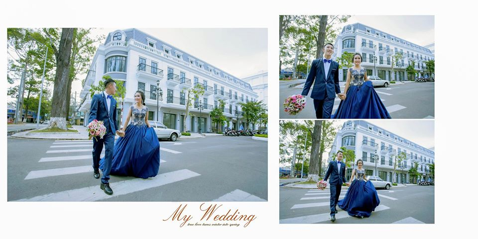 Xếp hạng 7 Studio chụp ảnh cưới đẹp nhất Trà Vinh -  Áo Cưới Thiên Ngân