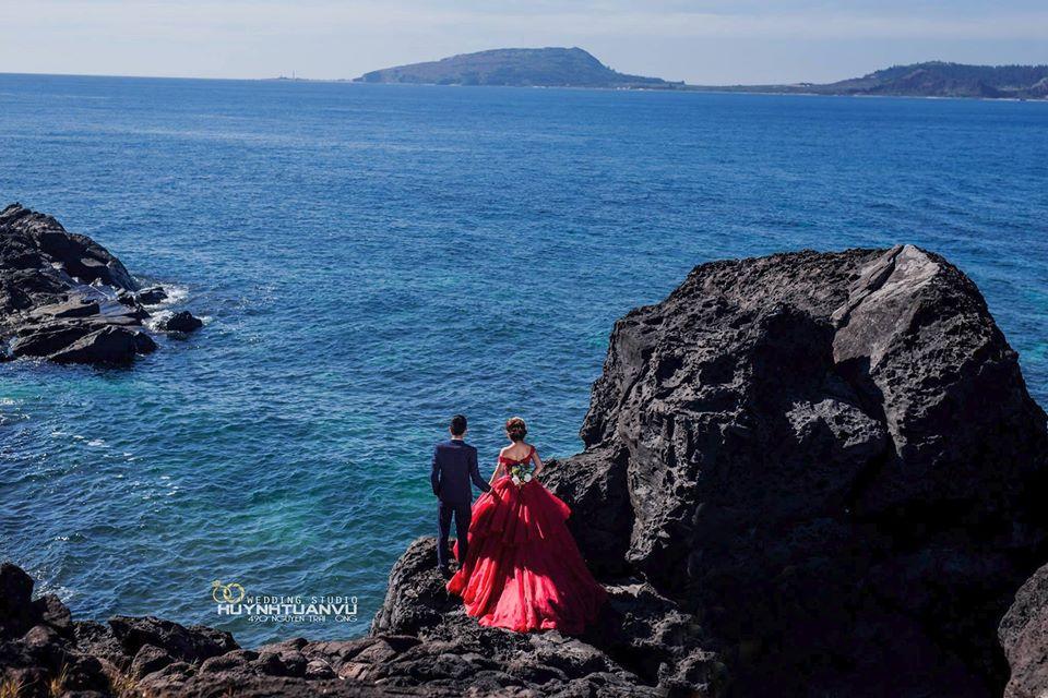 Xếp hạng 6 Studio chụp ảnh cưới đẹp nhất tại TP Quảng Ngãi -  HTV Wedding