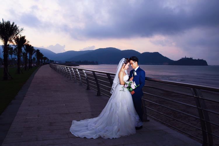 Xếp hạng 9 Studio chụp ảnh cưới đẹp nhất Bình Định -  Phuong Anh Studio