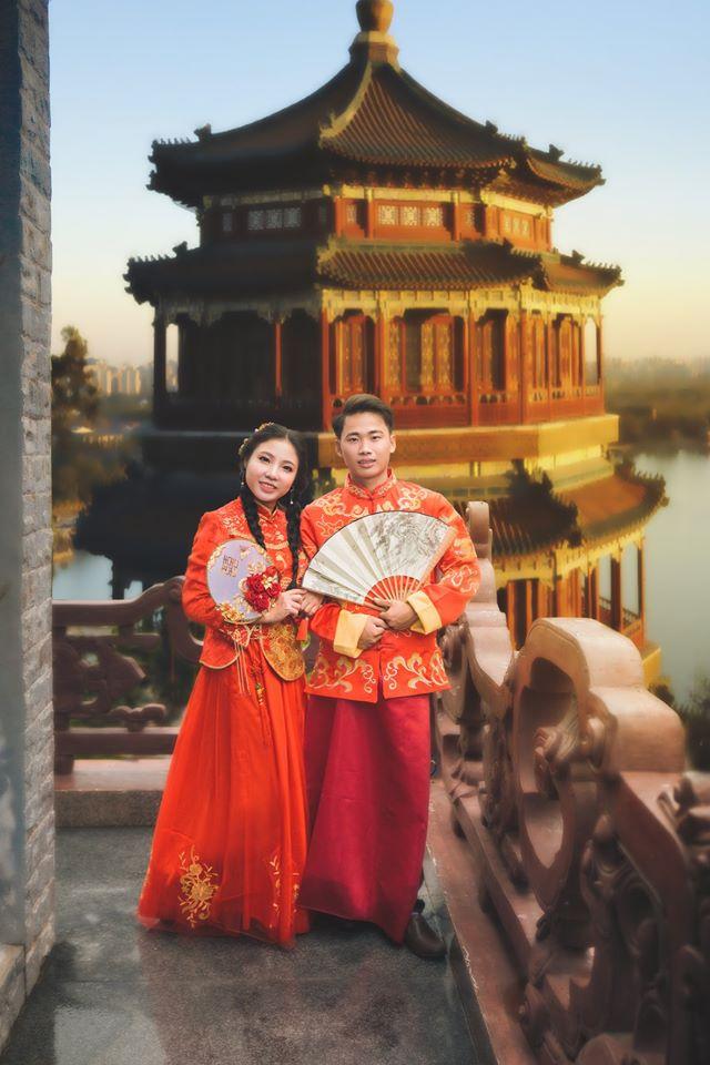 Xếp hạng 5 Studio chụp ảnh cưới đẹp nhất An Nhơn, Bình Định -  Phạm Thừa Studio
