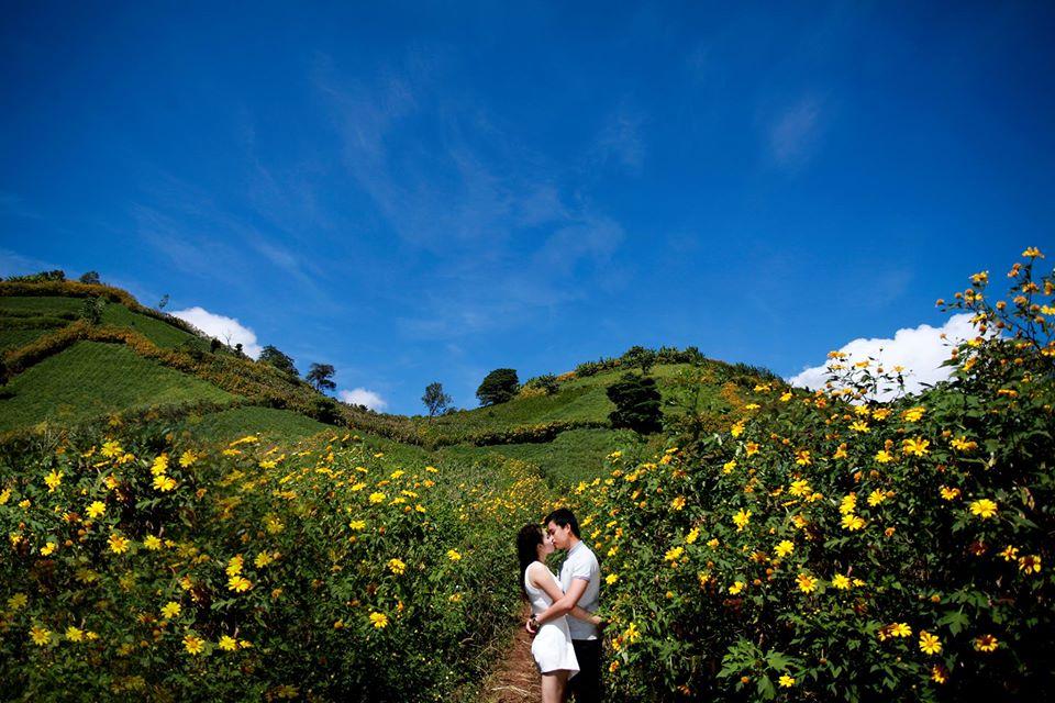 Xếp hạng 12 Studio chụp ảnh cưới đẹp nhất Gia Lai -  Studio RUBI Bridal
